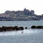 Village de Fos sur Mer