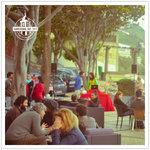 #barreirinhabarcafe