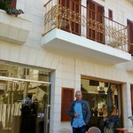 Photo of Hotel Ness Ziona