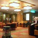 Photo de Highland Hotel Shunjuan Sanso