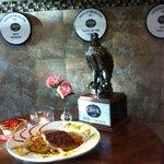 Rosie's Cafe & Grill照片