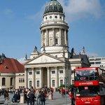 Berlin City Tours Bus