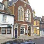 Rex Cinema,  West Street, Wareham