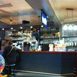 Cafe du Midi, Ay, France