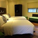room 908