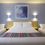 Travelodge Heathrow Terminal 5