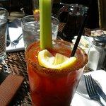 Lenox Hill Grill Foto