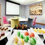 Barcelona Meeting Room