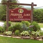 Friends Lake Inn