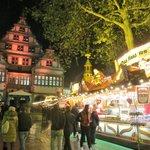 Paderborn Christmas market
