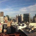 Westin St. Francis Hotel - San Francisco, California