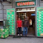 صورة فوتوغرافية لـ Istanbul Doner Kebab & Asian Restaurant Sas