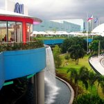 SM North EDSA Sky Garden