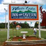 Foto de White Lake Tavern