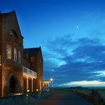 The Marine Hotel, Troon