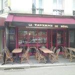 La Taverne de Menil