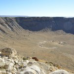 Meteor Crater - DixonsInLondon Photo (c)