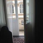 Doors to Juliet Balcony