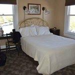 Bottger Mansion - Bedroom