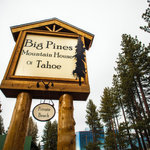Big Pines Mountain House of Tahoe