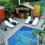 Foto de Hostal Casa Jamaica