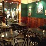 Blikle Cafe..hermoso