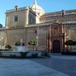 Iglesia De Nuestra Senora De La Granada