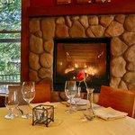 Romantic dinner at Applewood Inn