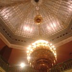 The amazing ceiling