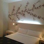 La nostra camera :-)