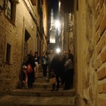 Paseos Toledo Magico