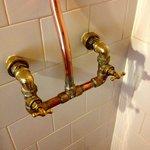 Amazing plumbing fixtures!