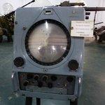 Naval Museum - Belgrano radar