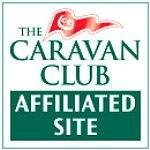 Caravan Club Affiliated Site