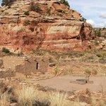 Ancestral Puebloan ruins