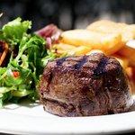 Royal Hotel Bistro steak