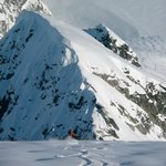 Heli-Skiing with Alaska Powder Descents