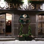 Photo de ROSEMARY'S PUB