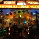 Bombay Palace