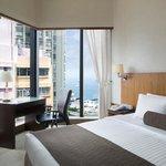 Island Pacific Hotel Foto