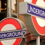 London Underground Treasure Hunt