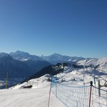 Riederalp - skiing area