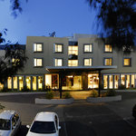 Unique Eastern Suburbs Hotel