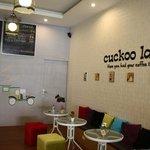 Foto de Cuckoo Latte