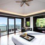 All Panoramic Sea View Villas