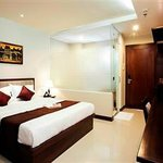 Photo de Dong Du Hotel