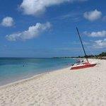Безмятежные Карибы