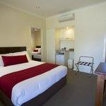 2 Bedroom Deluxe Family Room