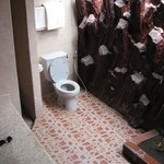 Bathroom OK