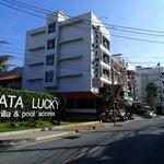 Hotel on Kok tanod Road
